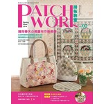 Patchwork拼布教室02:擁抱春天的美麗布作新美學