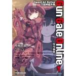 Sword Art Online刀劍神域外傳 Gun Gale Online (1) ―特攻強襲―