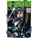 ONE-PUNCH MAN 一拳超人 3