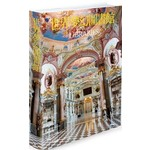 世界夢幻圖書館:死前絕對要去一次!典藏人類智慧遺產的美麗場域