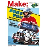 Make:Technology on Your Time國際中文版09