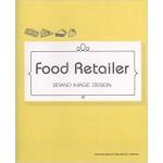 GO-FOOD RETAILER BRAND IMAGE DESIGN