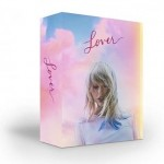 Taylor Swift New album - Lover (CD Boxset)