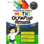 Preparing For Pri Maths Olympiad Compet