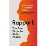 Rapport: The Four Ways to Read People