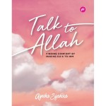 TALK TO ALLAH
