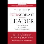 The New Extraordinary Leader, 3rd Edition
