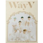 2021 SEASON'S GREETINGS - WAYV