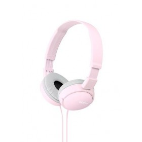 SONY MDR-ZX110 HEADPHONES/PINK