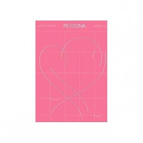 BTS MAP OF THE SOUL: PERSONA (VER 3)