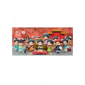 颐和清梦吟 MYSTERY BOX DECORATION TR-BE60476