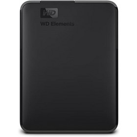 "WESTERN DIGITAL ELEMENTS 2.5"" 1.5TB BLACK"