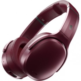 SKULLCANDY CRUSHER NOISE CANCELLING BLUETOOTH HEADPHONE RED