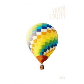 BTS - The Most Beautiful Moment In Life Young Forever (Special Album) - Day