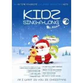 All I Want For You Is Christmas (3CD)