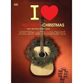 I LOVE ACOUSTIC CHRISTMAS (2CD)