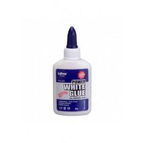 DOLPHIN POWER WHITE GLUE 60G DOL 506