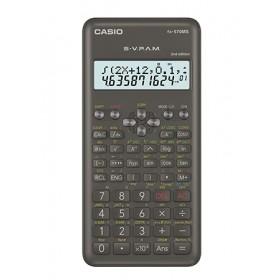 CASIO SCIENTIFIC CALCULATOR FX-570MS-2