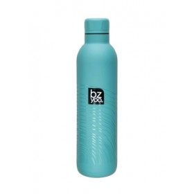 BZYOO THERMAL WATER BOTTLE 500ML- TIFANNY BLUE
