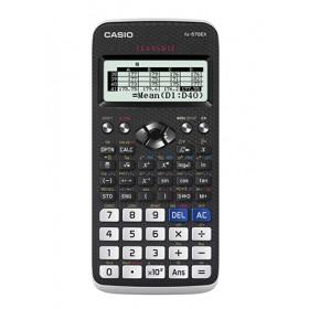 CASIO SCIENTIFIC CALCULATOR CLASSWIZ FX-570EX