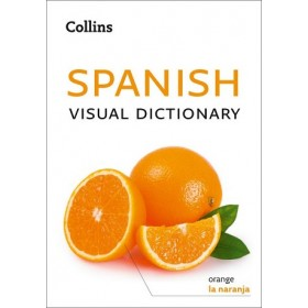 SPANISH VISUAL DICTIONARY - COLLINS