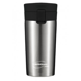 THERMOCAFE INSULATED STAINLESS STEEL TUMBLER 350ML GREY