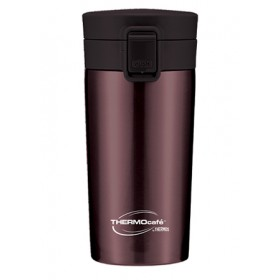 THERMOCAFE INSULATED STAINLESS STEEL TUMBLER 350ML BROWN