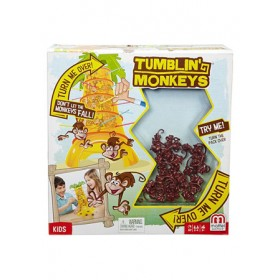 MATTEL TUMBLIN MONKEY GAME