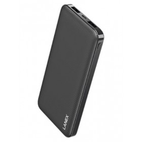 LANEX LPB-N02 POWER BANK 10,000MAH BLACK