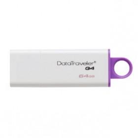 KINGSTON DATA TRAVELLER G4 64GB