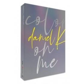 Kang Daniel - 1st Mini Album: Color On, Me