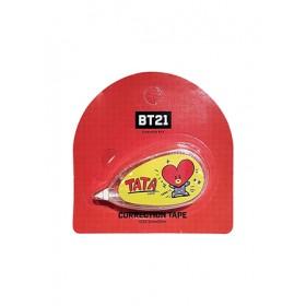 BT21 CORRECTION TAPE 5MM*5M (TATA)