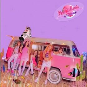 Red Velvet - 7th mini album: The Reve Festival' Day2' (Guide Book ver)