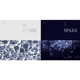 JBJ95 - 3rd Mini Album: SPARK (Chapter 1/2 ver) (Random Version)
