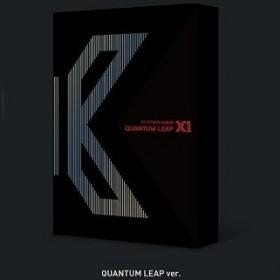 X1 - 1st Mini Album: 비상-Quantum Leap (비상 version)