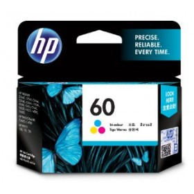 HP 60 COLOR CC643WA