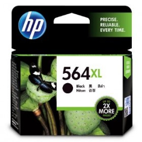 HP 564XL BLACK CN684WA