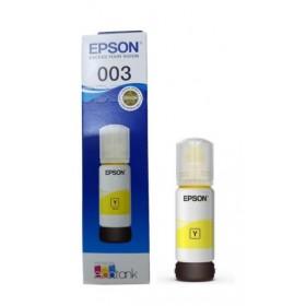 EPSON T00V400 INK BOTTLE YELLOW