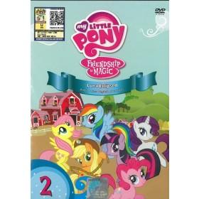 My Little Pony Vol.2: Luna Eclipsed DVD