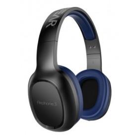 SONICGEAR AIRPHONE 3 BLUETOOTH HEADPHONE BLACK BLUE