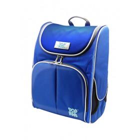 POP KIDS SCHOOL BAG - SCHOOLMATE ROYAL BLUE