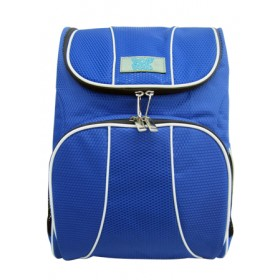 POP KIDS SCHOOL BAG - ACTIVE ROYAL BLUE
