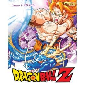 Dragon Ball Z 1-291
