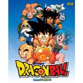 Dragon Ball 1-153