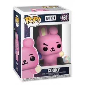 FUNKO POP Animation: BT21 - Cooky