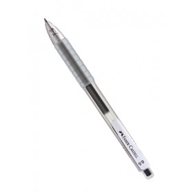 Faber-Castell Air Gel Pen 0.5mm Black