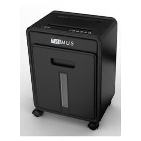PRIMUS PRS-820M MICRO CUT PAPER SHREDDER
