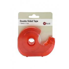 POP BAZIC DOUBLE SIDED TAPE 19MM*11.4M-1607171