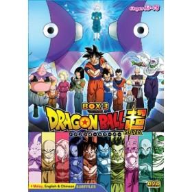 Dragon Ball Super Vol.53-78