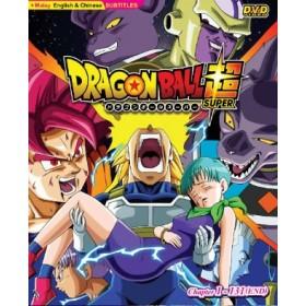 Dragon Ball Super Vol.1-131